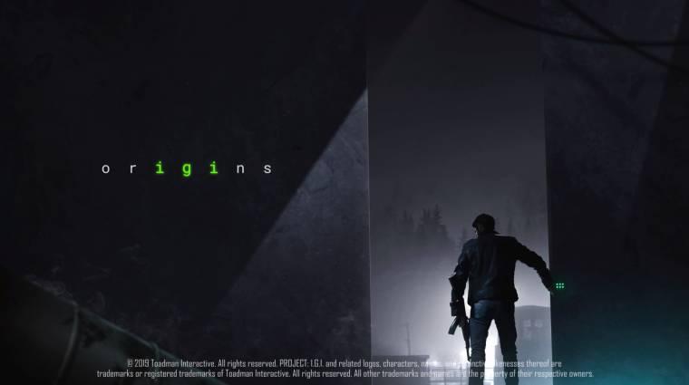 I.G.I. - Origins - az előzményeket ismerhetjük meg a harmadik I.G.I. játékból bevezetőkép