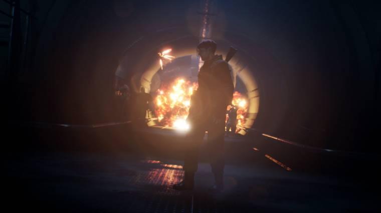 I.G.I. Origins - akarsz te is klasszikus James Bond lenni? bevezetőkép