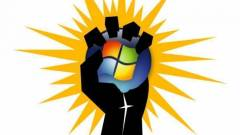 Kezdődik a Windows 7-felhasználók megdolgozása kép