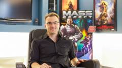 Új fejlesztőcsapatot vezet a BioWare egyik korábbi kulcsfigurája kép
