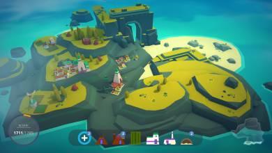 Islanders - chill és városépítés az első trailerben