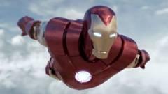 Marvel's Iron Man VR - Vasemberré válhatunk a virtuális valóságban kép