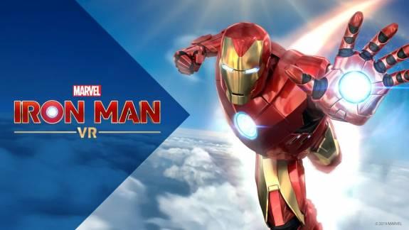 Kiderült a Marvel's Iron Man VR hossza, nem fogunk unatkozni kép