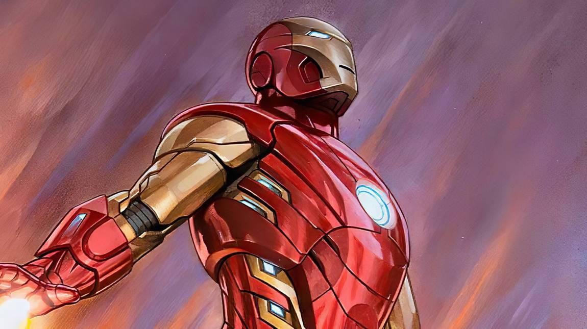 Iron Man VR teszt - Tony Stark rémálma bevezetőkép