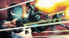 Különös animációs Marvel sorozat érkezhet a Disney+-ra kép