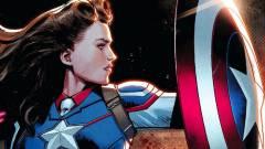 Ezekből a filmekből fog meríteni a Marvel stúdió animációs sorozata, a What If...? kép