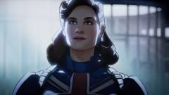 Előzetesen a Marvel alternatív eseményeket mutató animációs sorozata, a What if...? kép