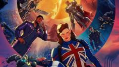 A multiverzum végtelen lehetőségeivel szembesít a Marvel What if…? sorozata kép