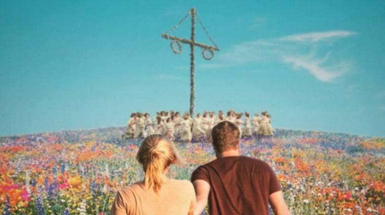 Traileren az Örökség rendezőjének hátborzongató új horrorja kép
