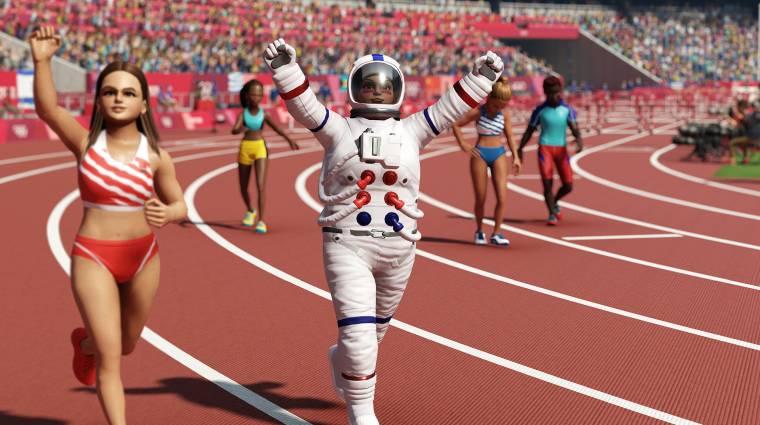 Kezdődik az olimpia, mi is versenybe szállunk az aranyért bevezetőkép