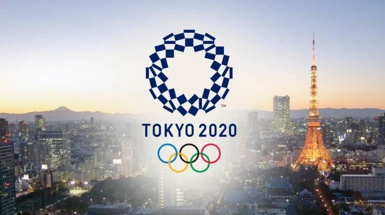Hivatalos: elhalasztják a tokiói olimpiát bevezetőkép