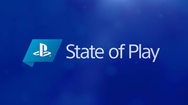 Itt nézheted velünk a 2019-es State of Play-t bevezetőkép