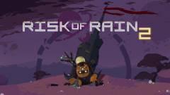 Risk of Rain 2 - már elérhető a korai hozzáférésű változat kép