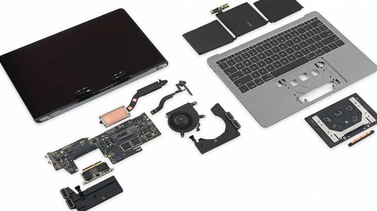 Csúnyán megjárhatod, ha nem tartod évente karban a MacBookod kép