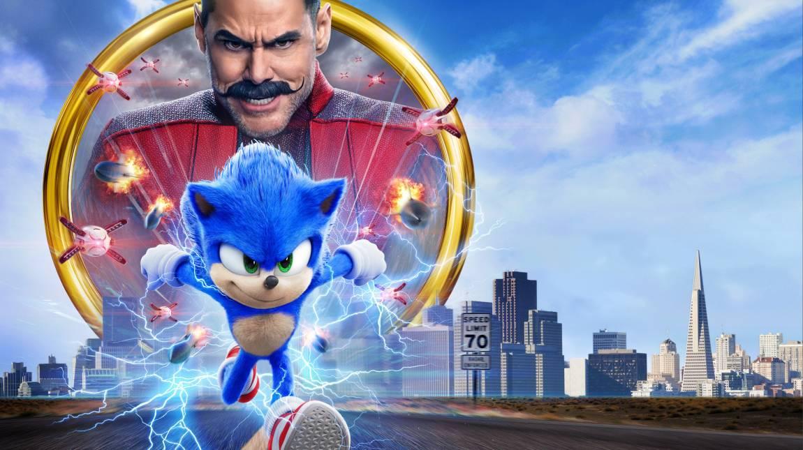Sonic, a sündisznó - Kritika kép