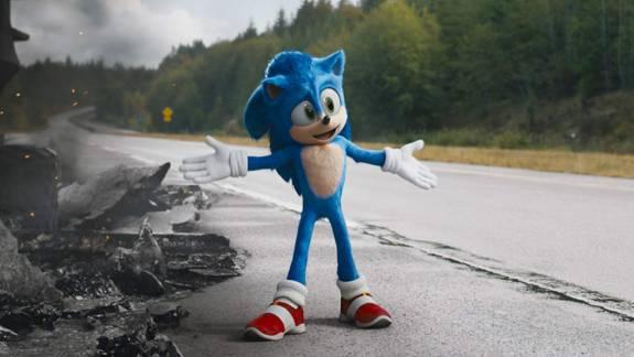 Tavasszal kezdődik a Sonic, a sündisznó folytatásának forgatása kép