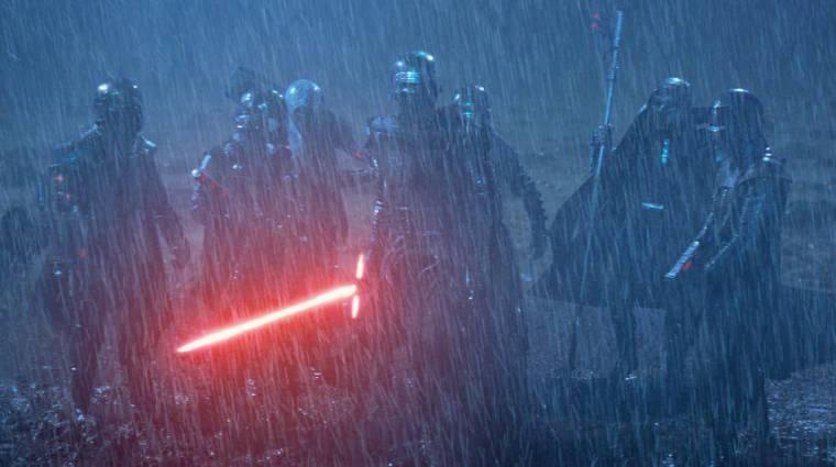 Star Wars IX - ez tényleg egy kiszivárgott poszter? bevezetőkép