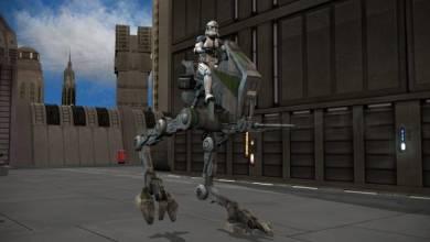 Egy modnak köszönhetően részben mégis játszható a Battlefront 3