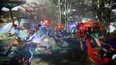 Stormland - ígéretesen fest az Insomniac Games VR-játéka kép