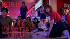 BRÉKING: Befutott a Stranger Things 3. évadának első előzetese kép