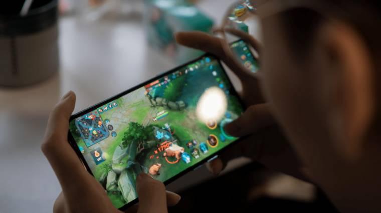 Mobilos felhőplatformot rak össze a gamereknek a Tencent és a Huawei kép