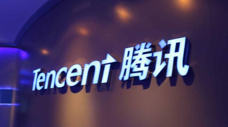 Arcfelismeréssel korlátozza a kínai fiatalok játékidejét a Tencent kép