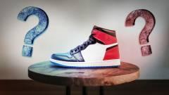 Kvíz: te mennyire ismered a filmes cipőket? kép