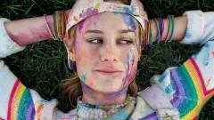 Unicorn Store - megérkezett Brie Larson rendezői debütálásának első előzetese kép