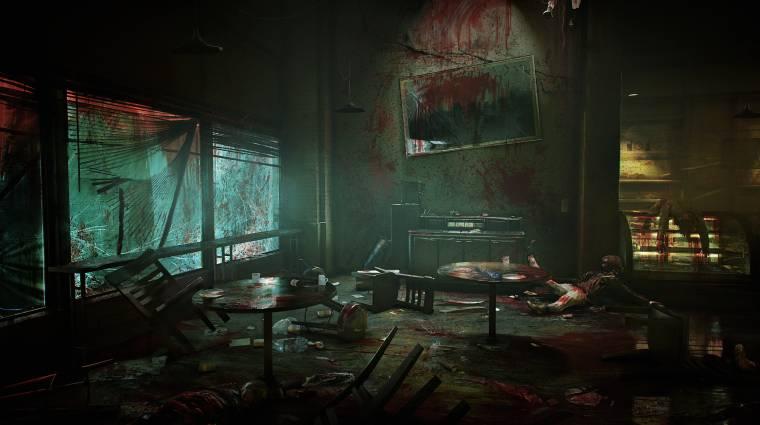 Vampire: The Masquerade - Bloodlines 2 - az Nvidia is segít bevezetőkép