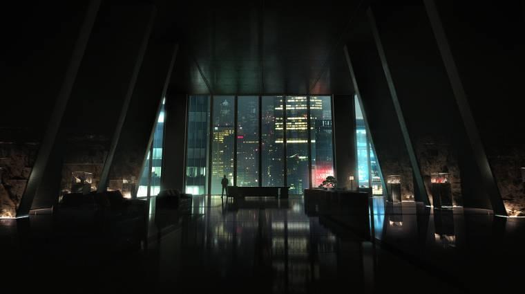 E3 2019 - így néz ki mozgásban a Vampire: The Masquerade - Bloodlines 2 bevezetőkép