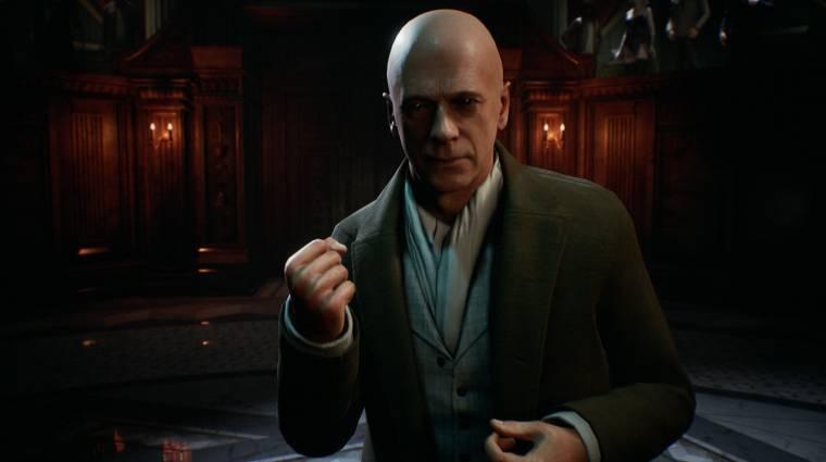 Újabb kulcsfigurát vesztett el a Vampire: The Masquerade - Bloodlines 2 fejlesztőcsapata bevezetőkép