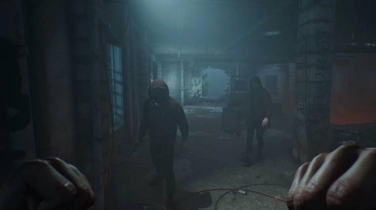 Vampire: The Masquerade - Bloodlines 2 - így vághatunk neki a kalandoknak bevezetőkép