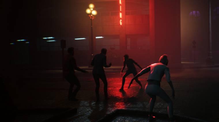Vampire: The Masquerade - Bloodlines 2 - még idén lesz belőle játszható verzió bevezetőkép