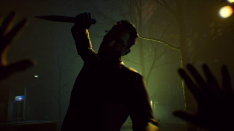 Vampire: The Masquerade - Bloodlines 2 - jövőre visszatérnek a vámpírok bevezetőkép