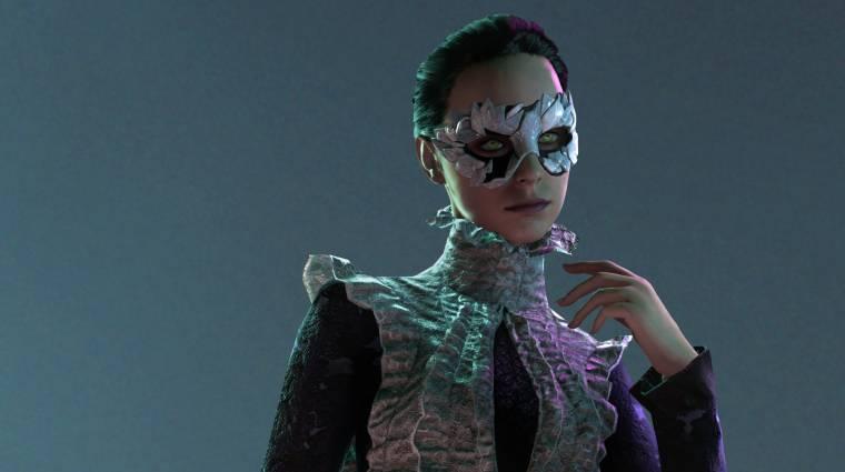 Vampire: The Masquerade - Bloodlines 2 - bemutatkozik az utolsó vámpírklán bevezetőkép