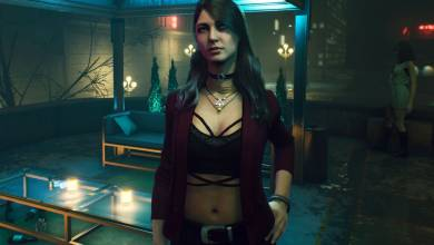Gamescom 2019 - félórányi Vampire: The Masquerade - Bloodlines 2 gameplay érkezett