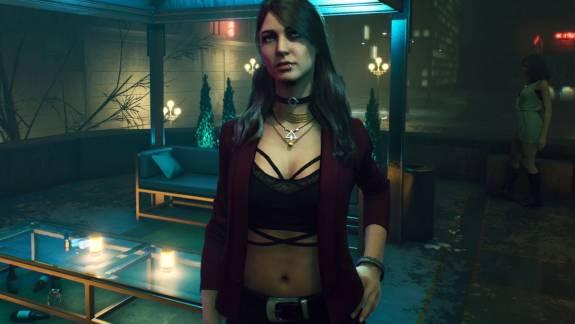 Gamescom 2019 - félórányi Vampire: The Masquerade - Bloodlines 2 gameplay érkezett kép