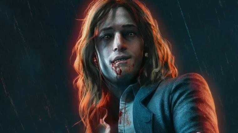 Idén sem jelenik meg a Vampire: The Masquerade - Bloodlines 2, kirúgták a fejlesztőket bevezetőkép