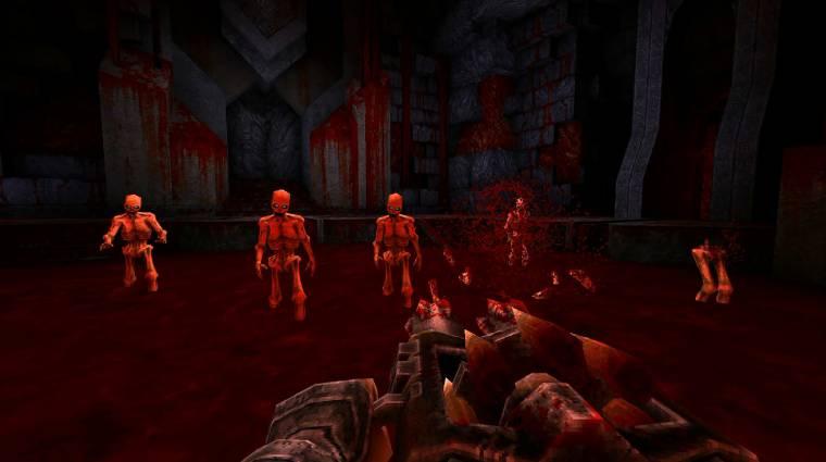 WRATH: Aeon of Ruin - bejelentették a Quake szellemi örökösét bevezetőkép