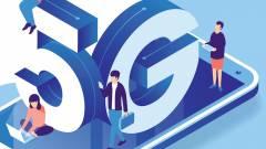 Szabályozással könnyített az EU az 5G-s hálózatok kiépítésén kép