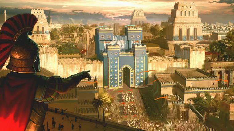 E3 2019 - megmutatta magát az Age of Empires 2: Definitive Edition bevezetőkép