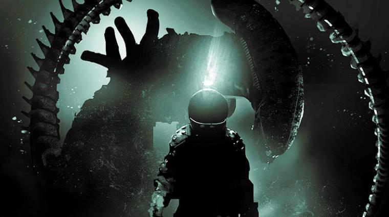 Alien asztali szerepjátékban élhetjük át újra a filmek legendás jeleneteit bevezetőkép