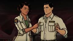 Az Archer következő évadának megjelenése is tolódik a koronavírus miatt kép