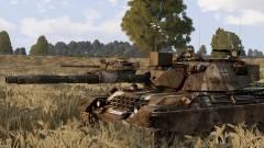 Arma 3 - tízrészes kampányt hoz az első, külsősök által készített DLC kép