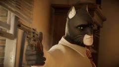 Blacksad: Under the Skin - videojáték készül a kultikus képregényből kép