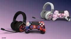 Testre szabható a Scuf gamereknek szánt fejhallgatója kép