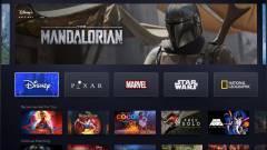Éleződik a streaming verseny - itt a Disney+ kínálata kép