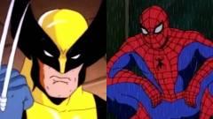 Klasszikus Marvel rajzfilmsorozatok is elérhetőek lesznek a Disney+ kínálatában kép