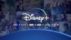 BRÉKING: Ekkor jön hazánkba a Disney+ kép