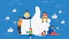 Hasznos új funkció került a Facebook hírfolyamába kép